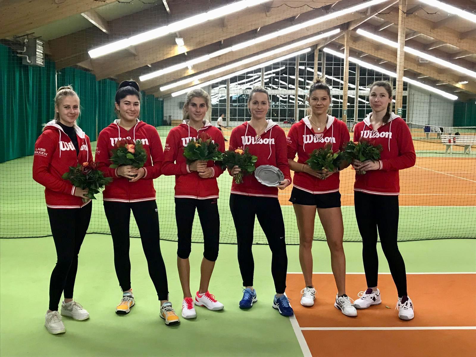 Dahlemer Tennisclub
