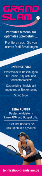 Grand Slam Tennisshop