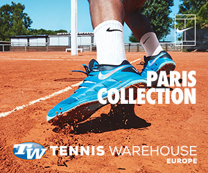 TWE Roland Garros - All