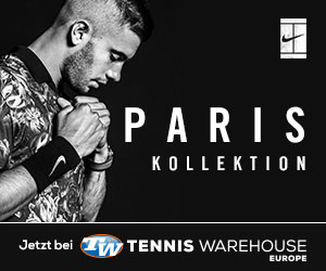 Tennis Warehouse Europe - Paris