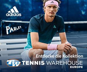 Tennis Warehouse Europe Australian Open