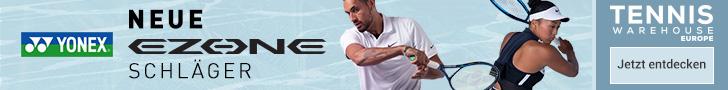 Tennis Warehouse Europe - Yonex EZONE