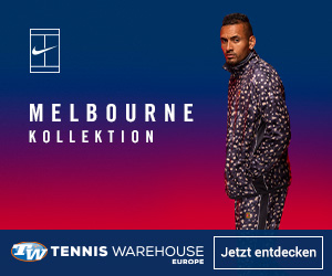 Tennis Warehouse Europe - Nike Melbourne Kollektion