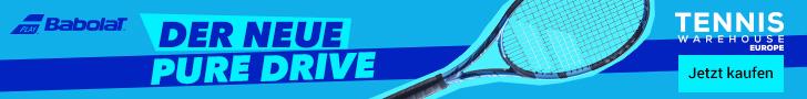 TWE - Babolat Pure Drive