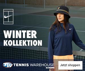 Tennis Warehouse Europe - Nike Wintercollection