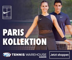 TWE - Nike Paris Kollektion