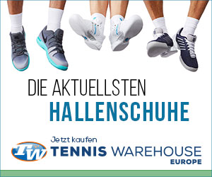 Tennis Warehouse - Hallenschuhe