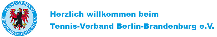 Tennis-Verband Berlin-Brandenburg e.V.
